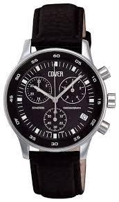 Наручные <b>часы COVER</b> Co52.03 — купить по выгодной цене на ...