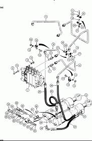Ford tractor wiring diagram repair ford steering parts further for case backhoe furthermore john
