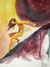healing empowering and thriving we are sisyphus in 1942 albert camus the french existentialist wrote the myth of sisyphus the final chapter compares the absurdity of man s life the situation of