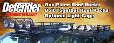 off road unlimited roof racks bolt together roof racks off road unlimited