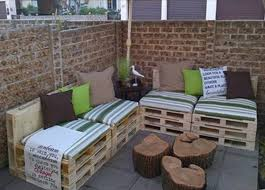 outdoor furniture made with pallets. Diy Outdoor Furniture Great 29 Best Pallet Patio For Your Home | DIY Made With Pallets N