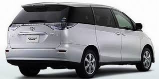 2015 Toyota Sienna - Information and photos - ZombieDrive