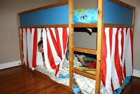 bunk bed curtains diy bunk bed privacy curtains dorm room bunk bed curtains home ideas blog