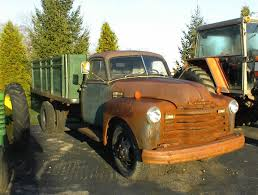 1950 Chevrolet 6400 Series, Xenia OH - 112155048 ...