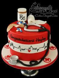 25 Cute And Creative Cakes For Nurses Nursebuff