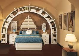 Image of: Unique Bed Ideas
