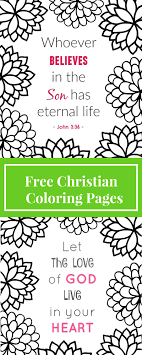 Christianity & bible coloring pages. Free Printable Christian Coloring Pages What Mommy Does