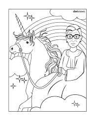 Small Picture 16 fabulous famous women coloring pages for kids Womens