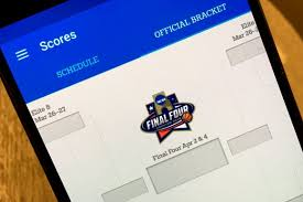 How To Follow March Madness On Android Greenbot