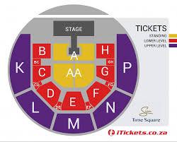 Tickets Jo Black Roan Ash Live In Die Sun Arena In