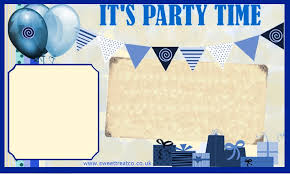 free birthday invitation template for kids free invitation template for childrens birthday orderecigsjuice info