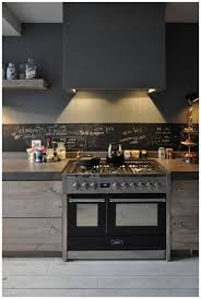 Hotte De Cuisine Design Beautiful Cuisine Beige Et Noire Luxe S