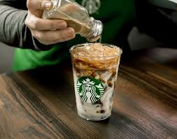 starbucks hot and cold drinks. Iced Cinnamon Almondmilk Macchiato Inside Starbucks Hot And Cold Drinks