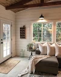 Modern Sunroom Design Ideas Cozy Modern Farmhouse Sunroom Design Ideas 6 Sunroom