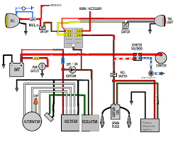 garage wire diagram bobber wiring diagram bobber wiring diagrams wiring