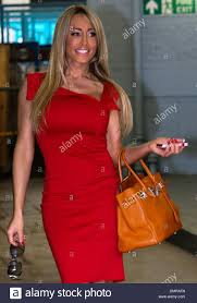 Laura Summers at the ITV studios London, England - 13.08.12 Stock Photo -  Alamy