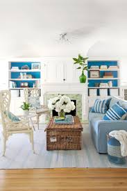 Wall For Living Room 22 Best Blue Rooms Decorating Ideas For Blue Walls And Home Decor