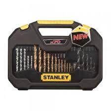 <b>Набор сверл и бит</b> Family+ 70 шт. STA7184-XJ STANLEY - купить ...
