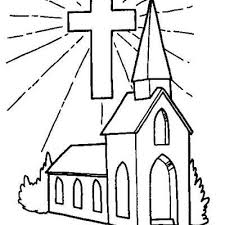 Small Picture Emejing Church Coloring Pages To Print Pictures Coloring Page
