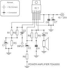 amp wiring diagram 2005 lexus tractor repair wiring diagram tda2050 power lifier circuit on amp wiring diagram 2005 lexus