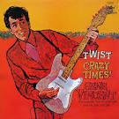 Gene Vincent Rocks!/Twist Crazy Times!