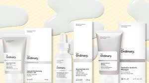best the ordinary s oily skin on
