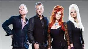 The B 52s At Oxbow Riverstage Oct 26 2019 Napa Ca