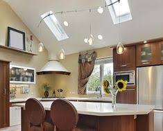 vaulted ceiling kitchen lighting. Perfect Vaulted 50 Amazing Kitchen Lighting Ideas For Vaulted Ceilings On Ceiling A