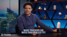 Media posted by The Daily Show