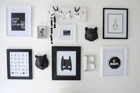 modern black white. unique black modern black and white kids room via simply grove in modern black white a