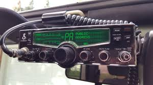rugged ridge cb radio and antenna mounting kit write up cb radio and antenna installed and ready to use let me know any question you have and i will answer to the best of my ability otherwise