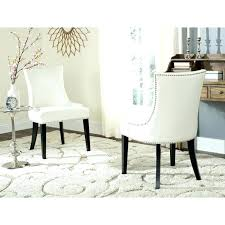 room grey leather dining chairs p grey
