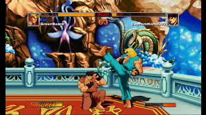 super street fighter ii turbo hd remix version for pc gamesknit