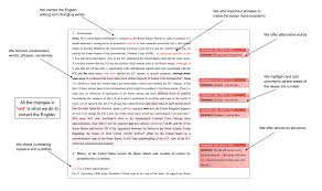thesis proofreading and assignment proofreading services thesis proofreading