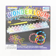 Wonder Loom Patterns Interesting Ideas