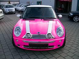 mini cooper convertible pink. mini cooper pink convertible
