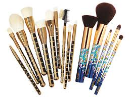 best cheap makeup brush sets. apply your makeup like a pro with these 6 affordable brush sets! best cheap sets s
