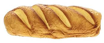 french bread loaf. Brilliant Loaf Flora Bunda French Bread Loaf Replica Prop In E