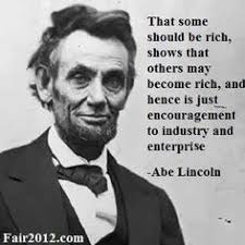 Quotes By Abraham Lincoln Simple Abraham Lincoln Quote About USA Freedom Enemies Destroyed Ourselves