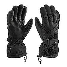 Leki Gloves Size Chart Amazon Com Leki Canny S Womens Gloves Sports Outdoors