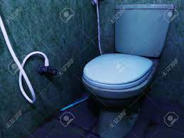 Toilet Commode Western Commode Toilet Eddy Dual Flush Water Saving Stock Photo Picture And Royalty Free Image Image 140780752