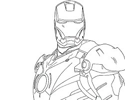 Small Picture Coloring Pages Avengers Coloring Pages Hawkeye Coloring Pages