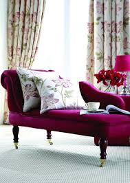 ... Mind Blowing Bedroom Decoration Ideas With Chaise Lounges : Classy  Furniture For Bedroom Decoration Using Purple ...