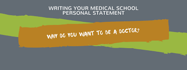 do i want to be a doctor writing your medical school personal statement mededits