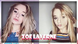 Zoe Laverne Best Musical.ly Compilation of March 2018 Part 2 - YouTube