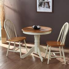 weald ermilk traditional round breakfast table and chairs intended for pedestal remodel