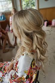 15 Photo Of Half Up Half Down Wedding Hairstyles For Medium Length