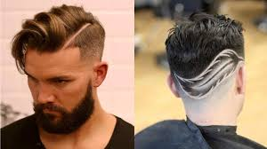 Designers New Haircut New Cool Hairstyles For Men 2018 Haircut Designs And Ideas