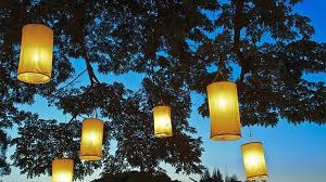 how to start an outdoor lighting business