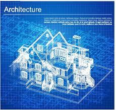 architecture design blueprint. Stock Vector Of \u0027Urban Blueprint (vector). Architectural Background. Part Architecture Design I